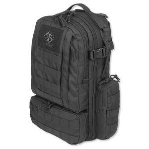 Tru-Spec Circadian Backpack Ballistic Pack Cloth Black