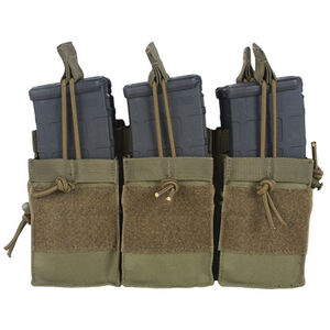 Fox Outdoor AR Six-Stack Mag Pouch OD Green 57-620