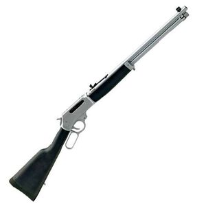 """Henry All Weather 30-30 Win 20"""" Barrel Hard Chrome"""