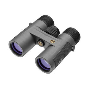 Leupold BX-4 Pro Guide HD 8x32 Compact Binoculars BAK4 Prism Full Multi-Coated Lens Phase Coated Gray Finish