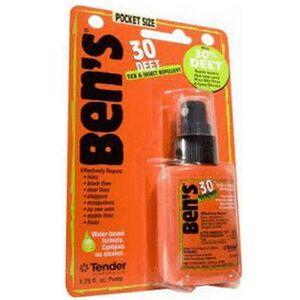 Adventure Medical Kits Ben's 30 DEET Tick and Insect Repellent 1.25 oz Pump Spray 0006-7190