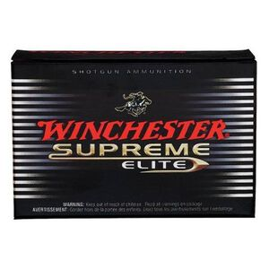 "Winchester 20 Gauge 2-3/4"" Sabot Slug 260 Grains 5 Rounds"