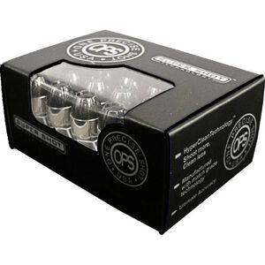 Ammo Inc OPS .40 S&W Ammunition 20 Rounds 105 Grain LF HPF 1323fps