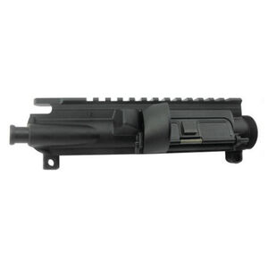 CMMG Mk4/MK9 Upper Receiver Assembly 22 Long Rifle/9mm Aluminum Black 55BA222