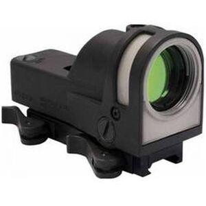 Mako Tactical Meprolight M21 D4 Reflex Sight QD Picatinny Mount 4.3 MOA Dot Black M21D4