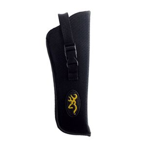 Browning Buckmark Holster Nylon Black 12902010