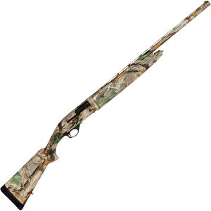 "TriStar Viper G2 20 Gauge Semi Auto Shotgun 5 Rounds 3"" Chamber 28"" Barrel Synthetic Stock Realtree Advantage Timber Camo"