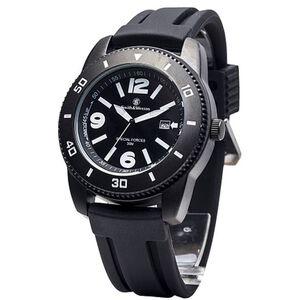 Smith & Wesson Paratrooper Men's Watch Black