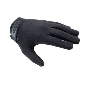 Damascus Protective Gear Nester I Lightweight Duty Gloves Nylon Black, Large
