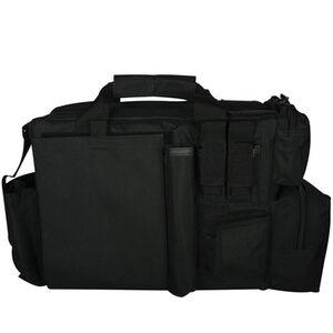 Fox Outdoor Tactical Equipment Bag Black 54-601