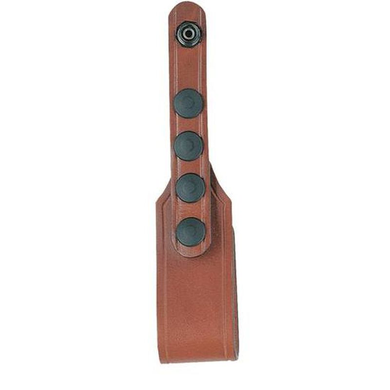 Aker Leather Holster Side Tie Down Leather