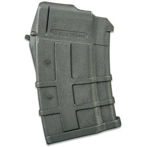 TAPCO AK-74 Magazine 5.45x39mm 10 Rounds Nylon Black 16643