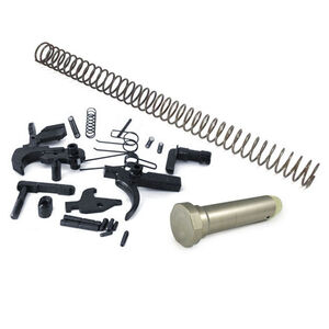 KE Arms KP-15 Enhanced Lower Receiver Parts Kit