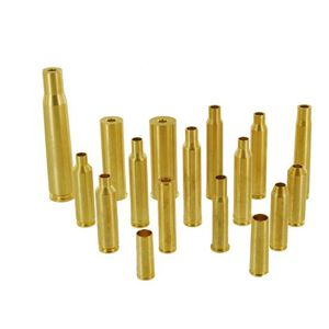 AimSHOT .264 Winchester/.300 Winchester/.300 Weatherby Arbor for AimSHOT .223/.223 20x AimSHOT Laser Bore Sight Device Brass AR264