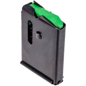 Rossi RB22M/RB17 Rifle Magazine .22 WMR/.17 HMR 5 Rounds Black