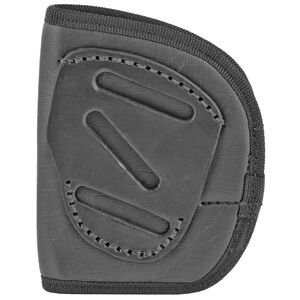 Tagua Gunleather Weightless 4 In 1 Holster For Glock 43 IWB Right Hand Eco Leather Black