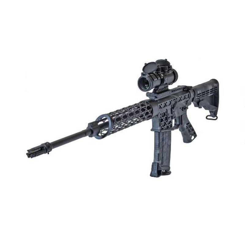"Brigand Arms BLADE Handguard 9"" LR-308 Hi-Profile"