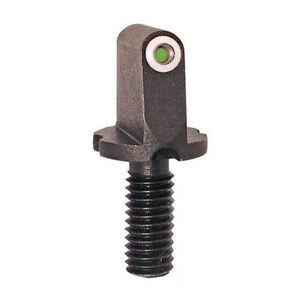 XS Sight Systems AR-15 Tritium Standard Dot Sight Post Assembly Green Tritium Steel Housing Matte Black Finish