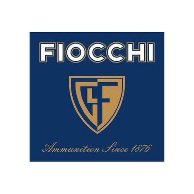 """Fiocchi 12 Gauge Ammunition 25 Rounds 2.75"""" #8 Lead Shot 1.00 oz. 12TL8"""