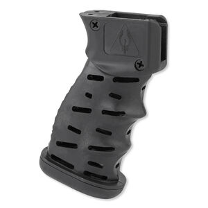 Phoenix Technology A4-47 Skeleton Pistol Grip Nylon Black RPGAK-S