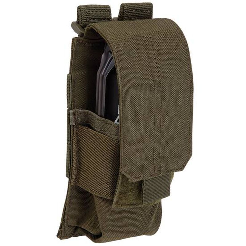 5.11 Tactical Flash Bang MOLLE Pouch Tac OD