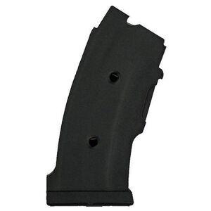 CZ-USA 512 Magazine .22 Long Rifle 10 Rounds Polymer Black 12061