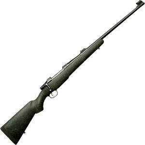 "CZ 550 American Safari Magnum Bolt Action Rifle .375 H&H 25"" Barrel 5 Rounds Express Sights American Style Shaped Aramid Composite Stock Blued Finish"