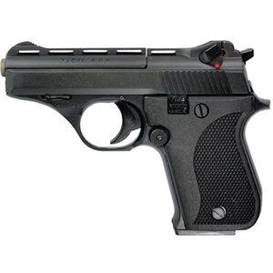 "Phoenix Arms HP25A Semi Auto Pistol .25 ACP 3"" Barrel 9 Rounds Black Plastic Grips Alloy Frame Matte Black Finish HP25ABB"