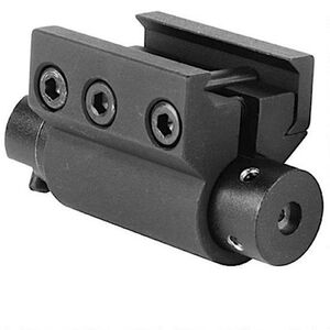 AIM Sports Pistol/Rifle Red Laser Sight 500 Yard Range