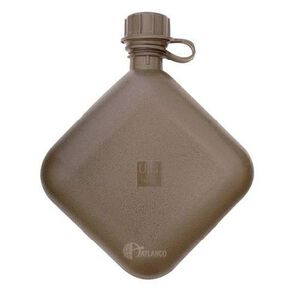 Tru-Spec Collapsible Canteen 2 Quarts Olive Drab 4720000