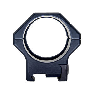 Riton Optics Contessa 30mm Light Picatinny Rings 12mm Height 7075 Aluminum Matte Black