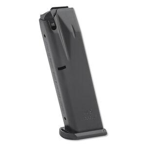 Mec-Gar Beretta 92FS/M9 9mm Magazine 18 Rounds Blued Steel MGPB9218AFC