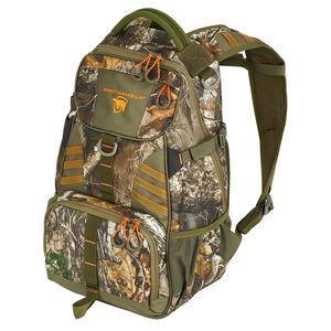 Arctic Shield T3X Back Pack Realtree Edge Camo
