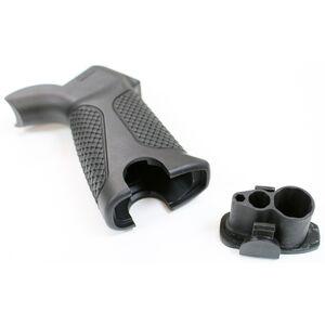 LWRC International AR-15 Enhanced Pistol Grip Ergonomic Design Polymer Matte Black