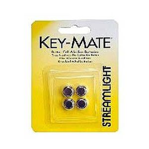Replacement Alkaline Batteries For Key-Mate