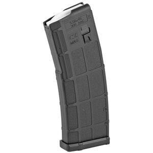 CZ Bren 2 Magazine 5.56 NATO 30 Rounds Polymer Construction Black Finish