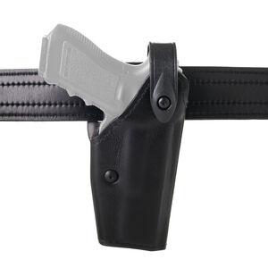 Safariland Model 6280 SIG Sauer P239 SLS Mid Ride Level II Retention Duty Holster Right Hand STX Hi-Gloss  Black 6280-75-81