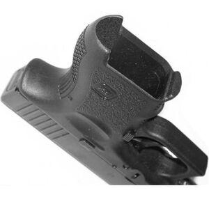 Pearce Grip Frame Insert GLOCK 26, 27, 33, 39 Polymer Black PG-GFISC