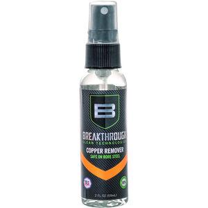 Breakthrough Clean Technologies Copper Remover 2oz Spray Bottle