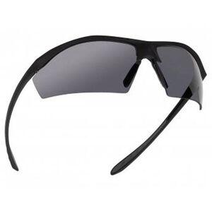 Bollé Sentinel Tactical Glasses Ballistic Smoke Lenses Black Frames 40143