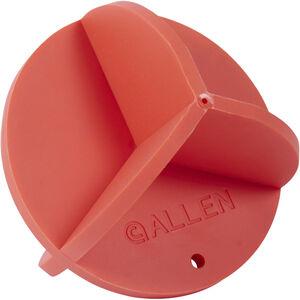 Allen Holey Roller Target Self-Healing Orange