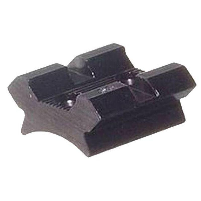 Weaver Detachable Top-Mount Base Mauser Mossberg Springfield 03 Black