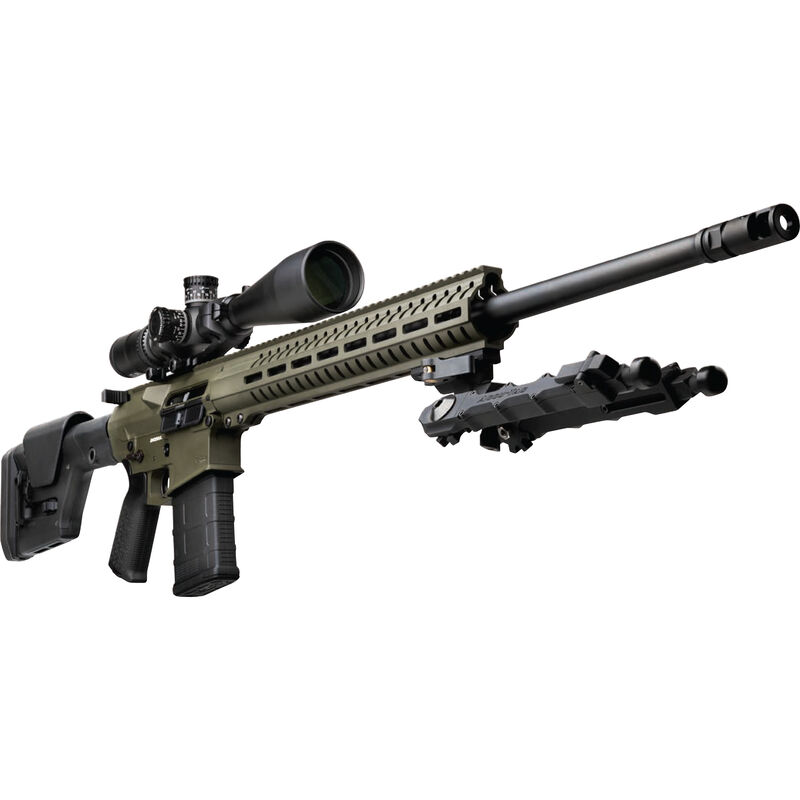 "CMMG Endeavor Mk3 300 Series 6.5 Creedmoor AR Style Semi Auto Rifle 24"" Barrel 20 Rounds CMMG RML15 M-LOK Hand Guard Magpul Pistol Grip/Stock Midnight Bronze"