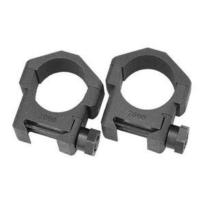 Badger Ordnance Medium 30mm Ring MAX-Alloy 7.8 oz