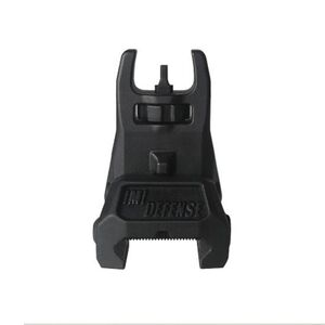 IMI Defense TFS Tactical Front Polymer Flip-Up Sight