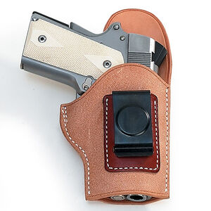 El Paso Saddlery EZ Carry for Ruger LC9 Right/Russet