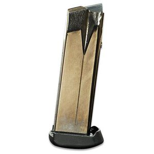 FNH USA FNP-45 15 Round Magazine .45 ACP Stainless Steel