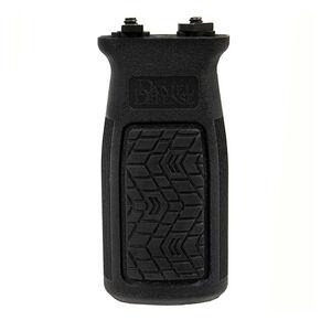 Daniel Defense Vertical Foregrip M-Lok Overmolded Polymer Black