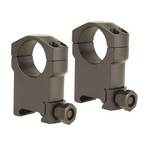 Leupold Mark 4 Aluminum 30mm Rings High Matte Finish 57291