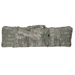 "Voodoo Tactical Enhanced MOLLE 36"" Soft Rifle Case Nylon Army Digital 15-761375000"
